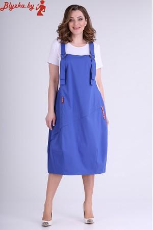 Платье Eg-01-607-2