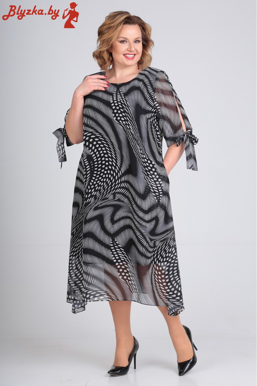 Платье женское Eg-01-616