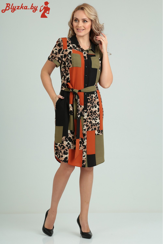 Платье женское Eg-01-696
