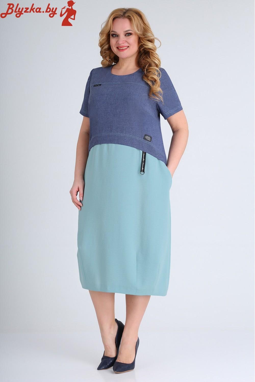 Платье женское Eg-01-701