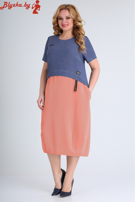 Платье женское Eg-01-701-1