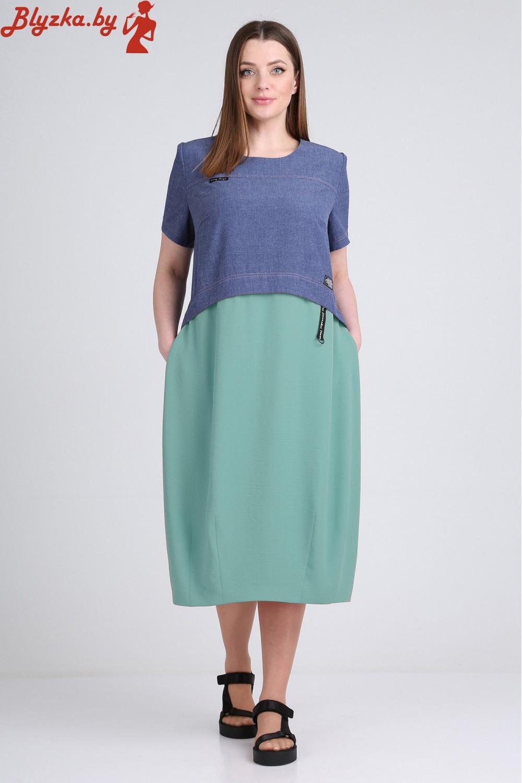 Платье женское Eg-01-701-2