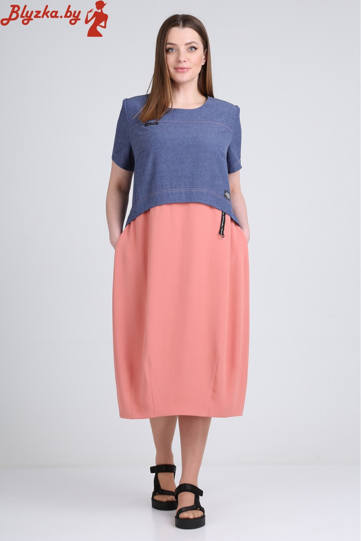 Платье женское Eg-01-701-3