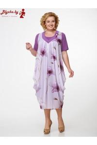 Платье женское E-516