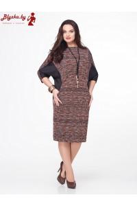 Платье женское E-525-4