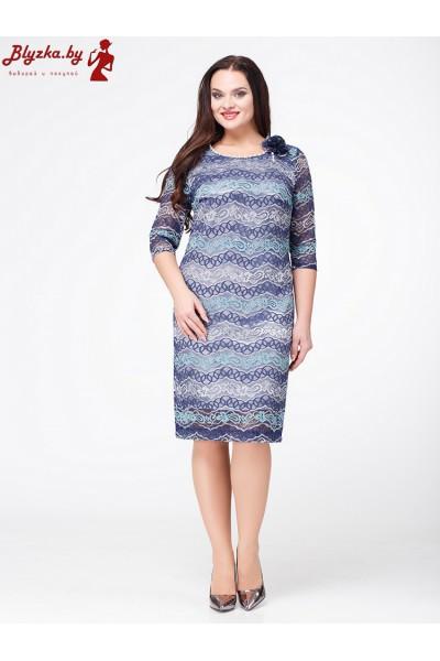 Платье женское E-584