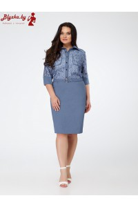 Платье женское E-492-3