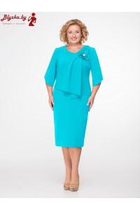 Платье женское E-526-7