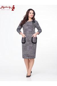 Платье женское E-551-1
