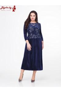 Платье женское E-558-1