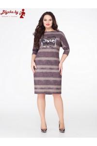 Платье женское E-569-1