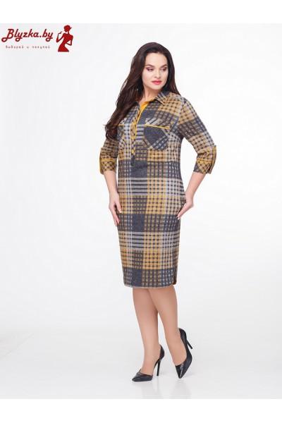 Платье женское E-573