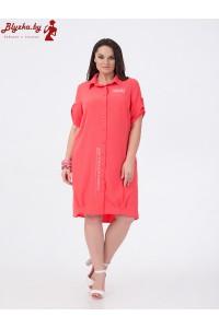 Платье женское E-588-6