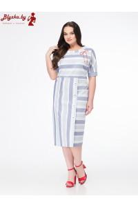 Платье женское E-645