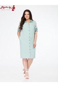 Платье женское E-647