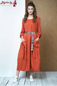 Платье женское FM-3409-5