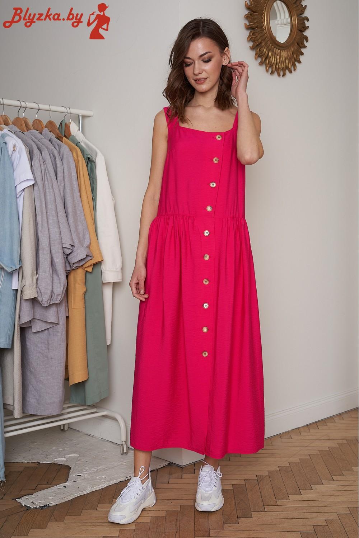 Платье женское FM-3756