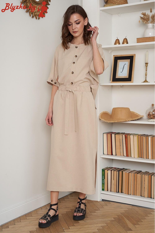 Платье женское FM-3919
