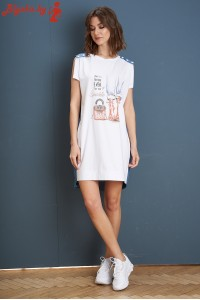 Платье FM-3944