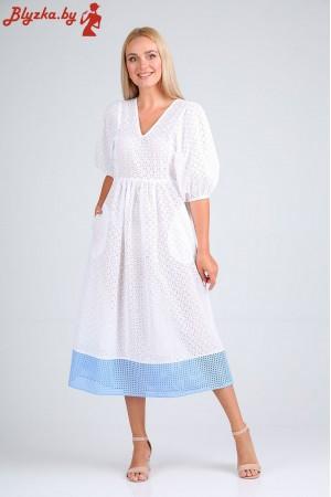 Платье Fl-4090