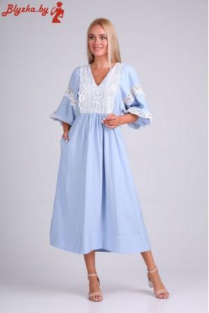 Платье Fl-4095