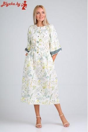 Платье Fl-4096