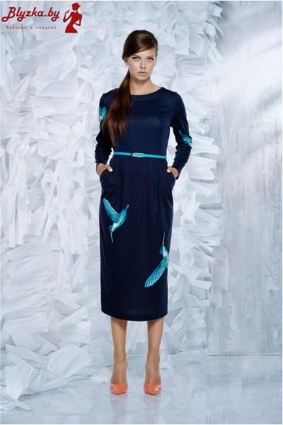 Платье женское Gz-1889-100