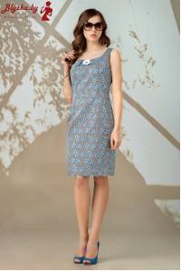 Платье женское Gz-741