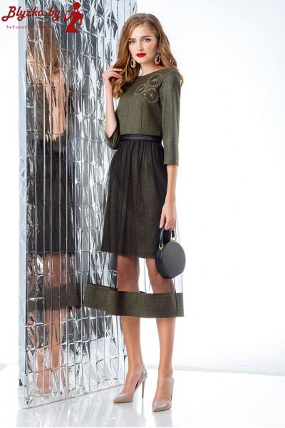 Платье женское Gz-7093Z