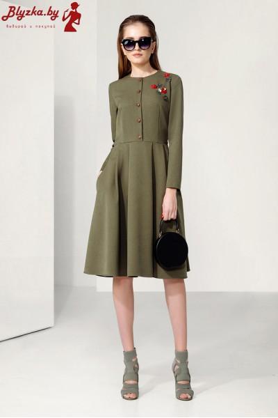 Платье женское Gz-7120