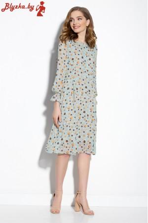 Платье Gz-7130G