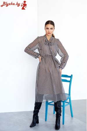 Платье Gz-7524