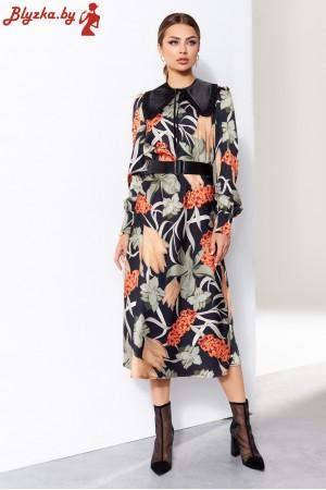 Платье Gz-7569
