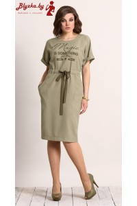 Платье женское GS-567-2