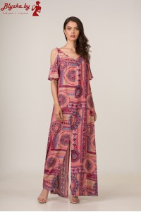 Платье женское Gl-5644