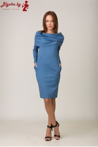Платье женское Gl-5657