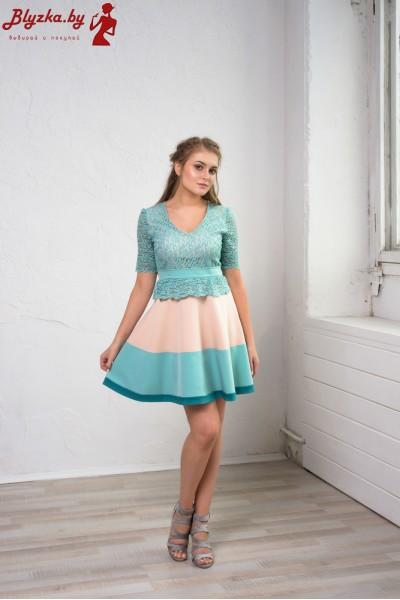 Платье женское Gl-5501