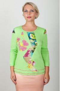 Блузка женская M-780 (2)