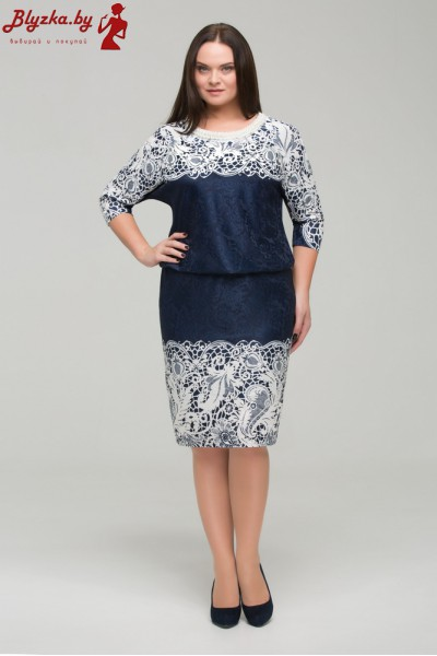 Платье женское Iva-634