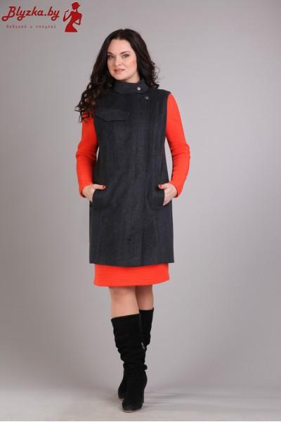 Пальто женское Iva-683