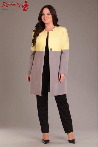 Пальто женское Iva-786