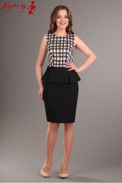 Платье женское Iva-813