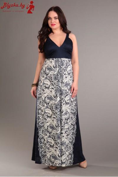 Платье женское Iva-821