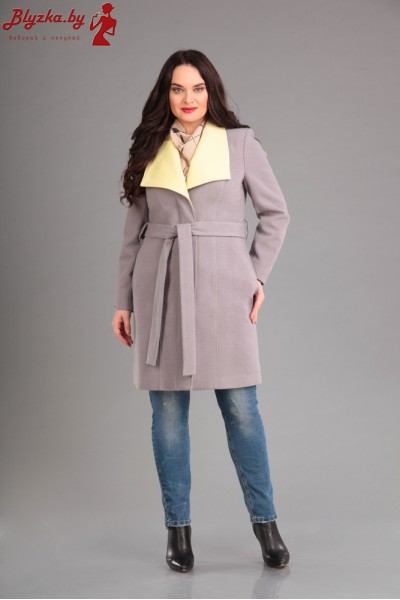 Пальто женское Iva-836