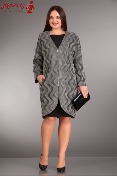 Пальто женское Iva-837