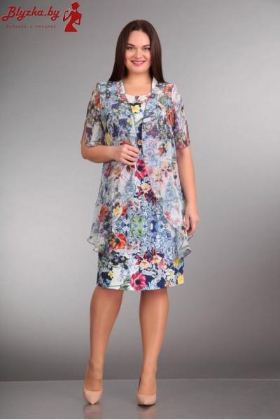 Платье женское Iva-842