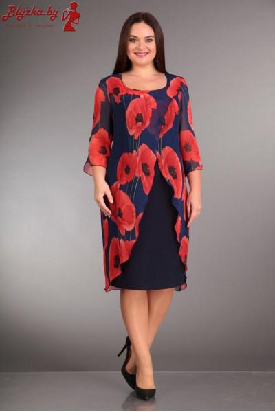 Платье женское Iva-843