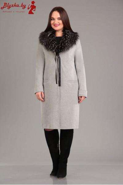 Пальто женское Iva-850-2