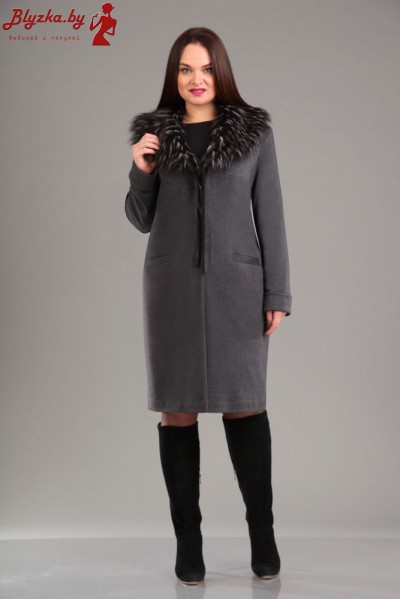 Пальто женское Iva-850