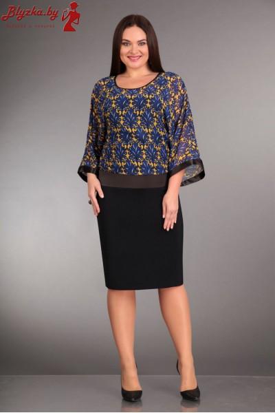 Платье женское Iva-851